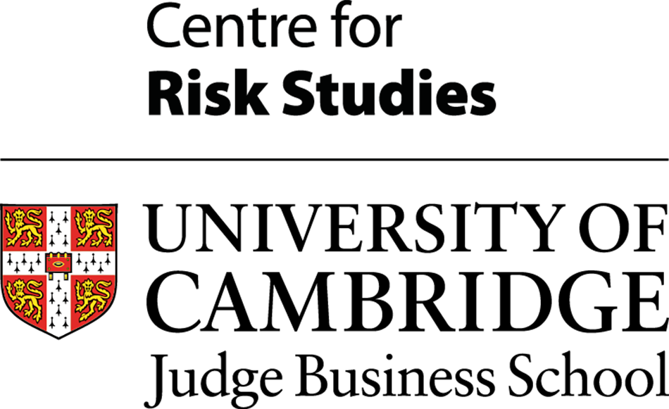 Centre for Risk Studies- University of Cambridge Judge Business School